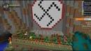 Нацистский стрим по Minecraft | Потому что настоящий мужчина не стесняется быть собой |Будни Украины