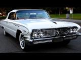 Автомобиль Buick Electra 225 Convertible, 1961 года