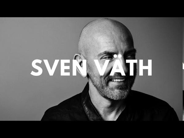 Sven Väth Mixmag Cover Mix