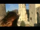 Place du Palais, Avignon 2016