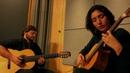 Visita Boa: Yamandu Costa e Elodie Bouny - Bate Coxa