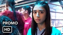 The Purge TV Series 1x04 Promo Release the Beast (HD)