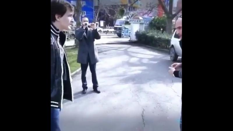 СтопХам vs Каха  » онлайн видео ролик на XXL Порно онлайн
