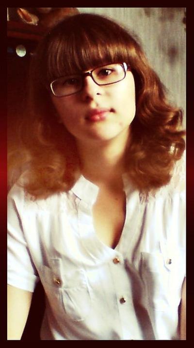 Аня Грибанова, 19 сентября , Тальменка, id158493028