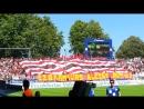 FC Sankt Pauli. Ultrá Sankt Pauli (2016)