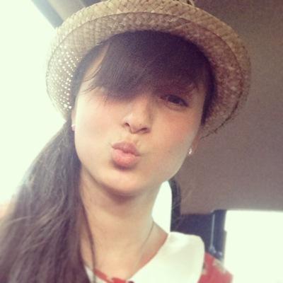 Дария Сатикова, 27 августа , Москва, id5294959