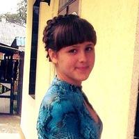 Анастасия Заиц, 19 декабря 1998, Новоселица, id161987693