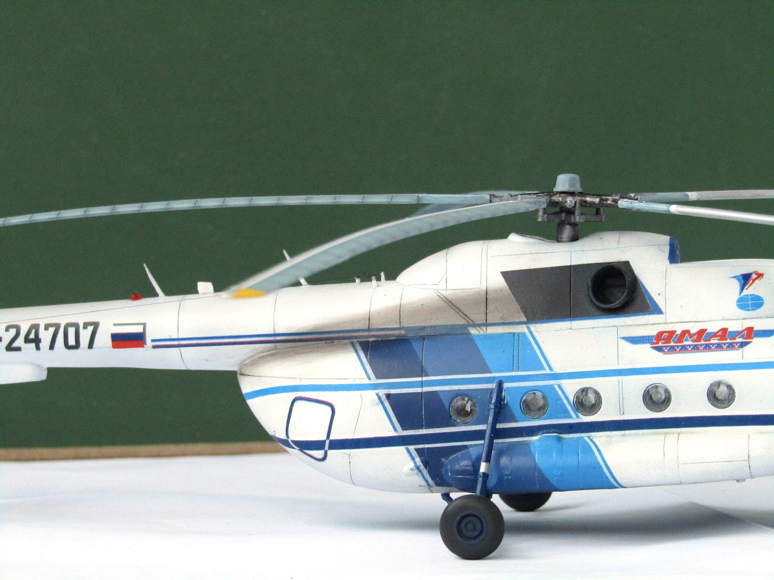 Ми-8т 1/72 (Звезда) MU8bdx6CNxs