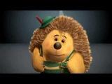 Toy Story 3: Meet Mr. Pricklepants!