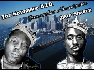 Biggie and 2pac / ����� � ����� (2002)