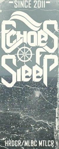 Echoes-Of-Sleep Official-Profile, 9 марта 1994, Нижний Новгород, id192793737