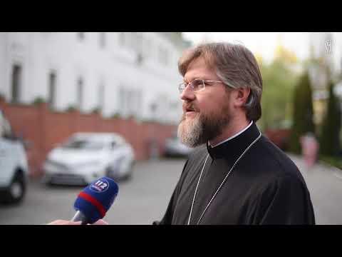 Коментар протоієрея Миколая Данилевича «Щодо чергової спроби створення єдиної Церкви руками держави»