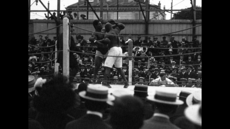 Сэм Маквей vs Джим Джонсон (Sam McVea vs Jim Johnson) 19.11.1911