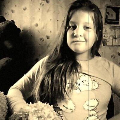 Ниночка Синицкая, 20 июня 1999, Ярославль, id155628869