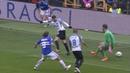 Mauro Icardi backheel goal vs Sampdoria HD