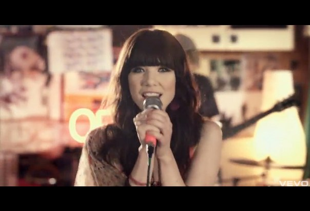 carly rae jepsen википедия
