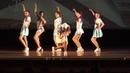 Танец Морячки, V отчетный концерт Pantera-PRO, Иркутск
