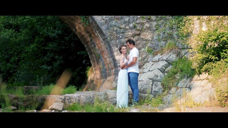 Андрей и Юля