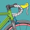 Велосипеды и велосипедисты. НАВЕЛИКАХ