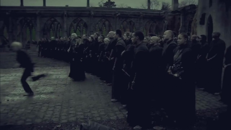 Deathly Hallows 2 - How It Should Have Been
