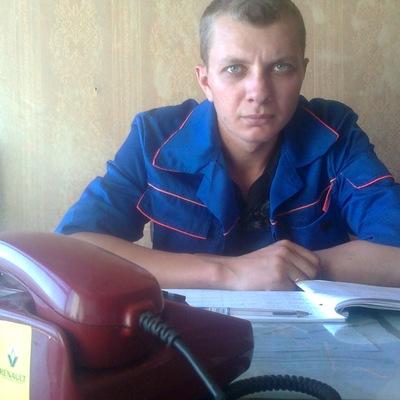 Игорек Шинкаренко, 28 января 1985, Ставрополь, id193339739