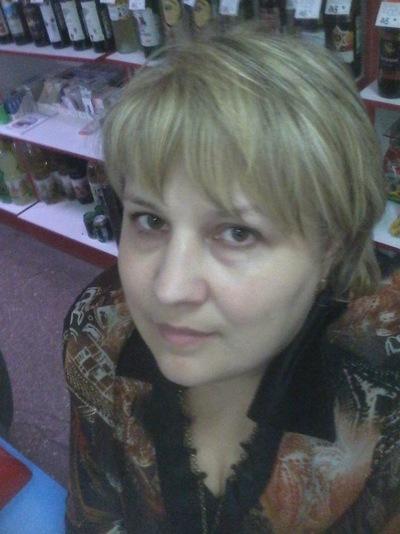 Лионелла Карпухина, Солнечногорск, id81331440