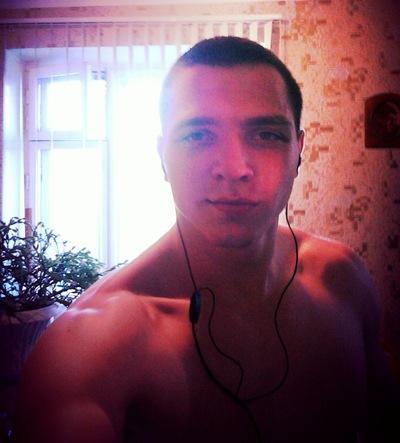 Игорь Гадз, 31 декабря 1987, Полтава, id182252813
