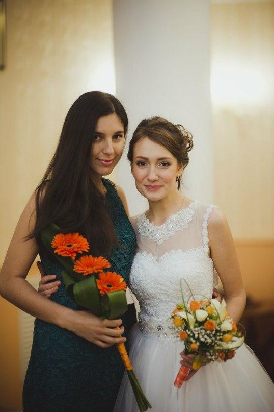 Анастасия Лузянина | Санкт-Петербург