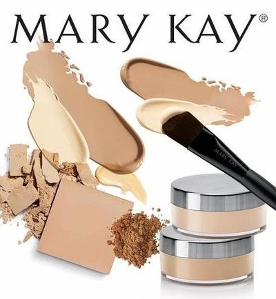 Мери кей омск юля