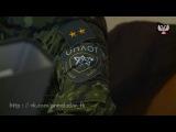 Тизер к фильму  О 4-ом батальоне Оплота