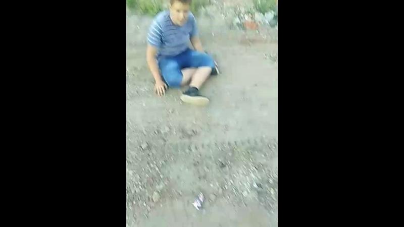 Данил Нефёдов - Live