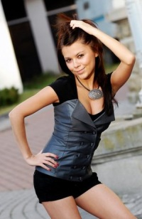 Стеша Авдеева, 10 сентября 1993, Киев, id180307269