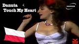 Danuta - Touch My Heart 2