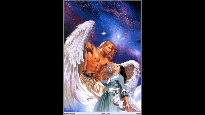 Книга Еноха Падшие ангелы и великаны Фильм Галины Царёвой