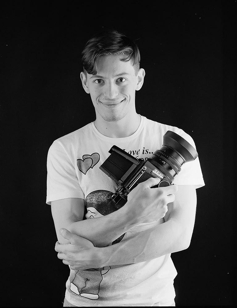 Максим Густарёв, Самара - фото №11