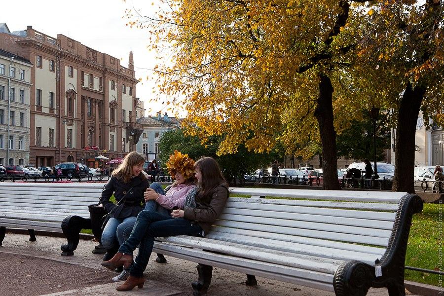 Манежная площадь Санкт-Петербург экскурсия
