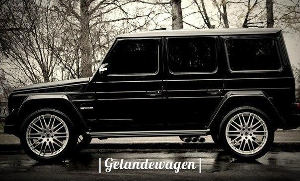 Mercedes benz gelandewagen vk for Mercedes benz gelandewagen