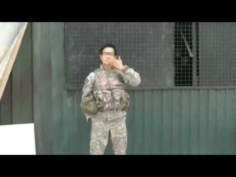 (another Paintball Choice) 0.43 Caliber P.Ball (Powder Ball) Demo 粉彈彩彈 2