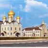 Прихожане храма Святой Троицы в Косино-Ухтомское