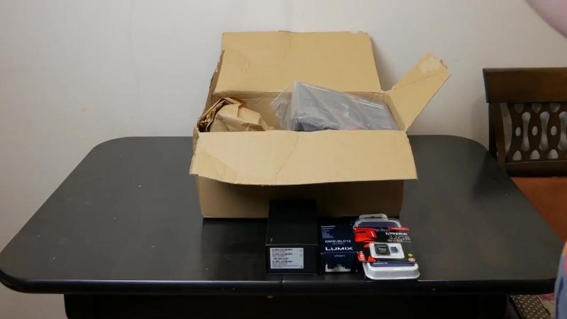 [TehnoBelka] Распаковка посылки с Computeruniverse.ru - Samsung Galaxy S9 за 38 тыс