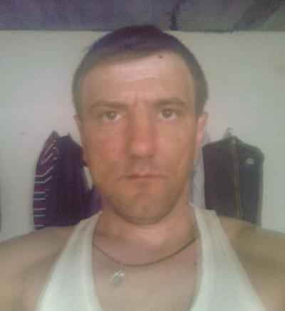 Иван Гоннов, 26 августа 1978, Георгиевск, id219235467