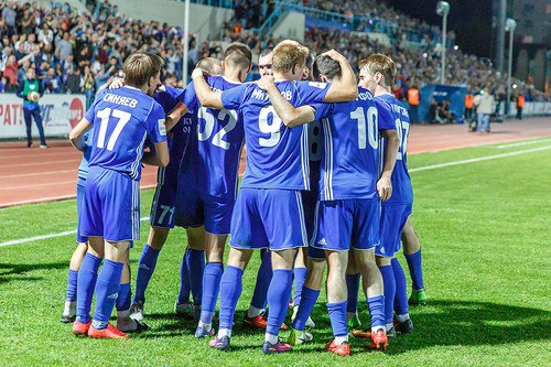 «Авангард» впервые в истории сыграет в полуфинале Кубка России