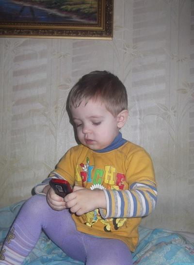 Влад Рачицкий, 29 апреля , Жлобин, id99846452