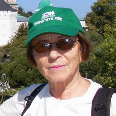 Лариса Марчукова, 21 марта , Москва, id19962562