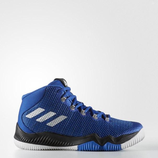 Баскетбольные кроссовки Crazy Hustle