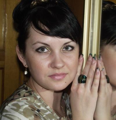 Анна Морозова-Баранова, Самара, id18865458