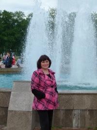 Юлия Степанова, 11 сентября , Камышлов, id154095272
