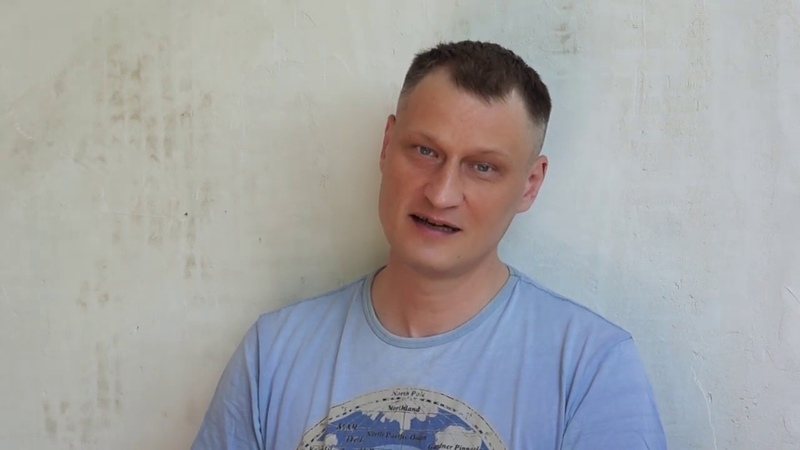 Ролик с канала Партизан Грудинина июль 2018
