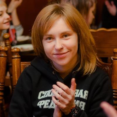 Виктория Смекалова