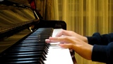 Me playing Good Time Rag by Martha Mier